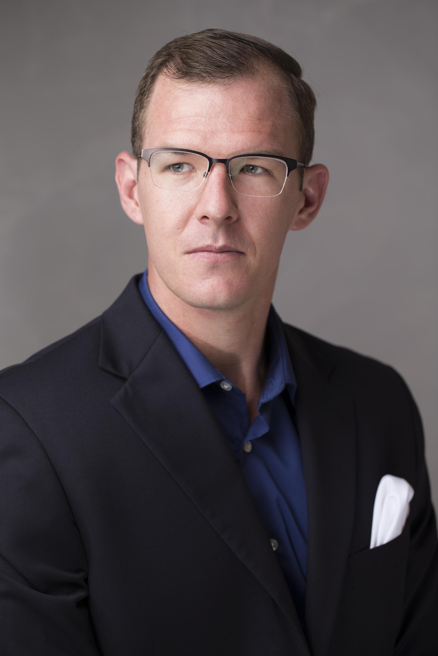 Travis L Scholten